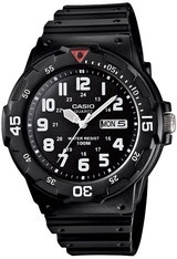 Montre Casio Collection MRW-200H-1BVEF - Casio