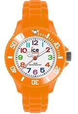 Montre Ice-Mini - Orange 000786 - Ice-Watch