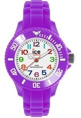 Montre Ice-Mini - Purple 000788 - Ice-Watch